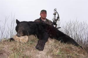 2012 Spring Canada Bear Hunt 1973