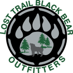 lost trail bear hunt